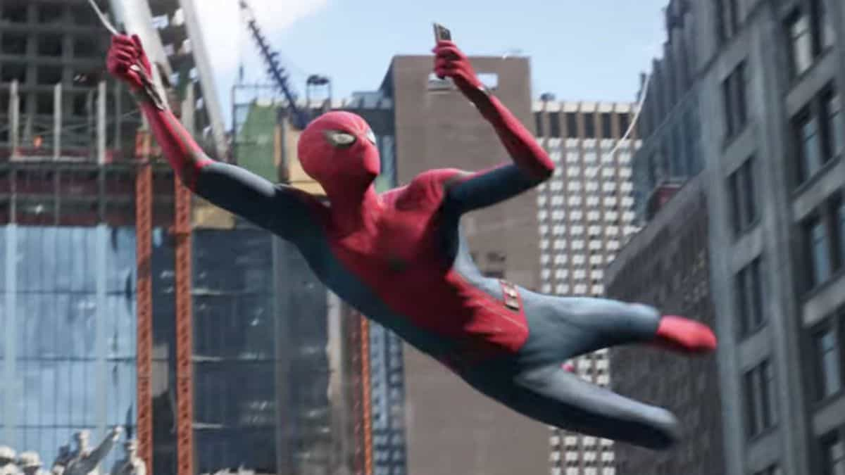 Spider-Man: Far From Home - The BRWC Review