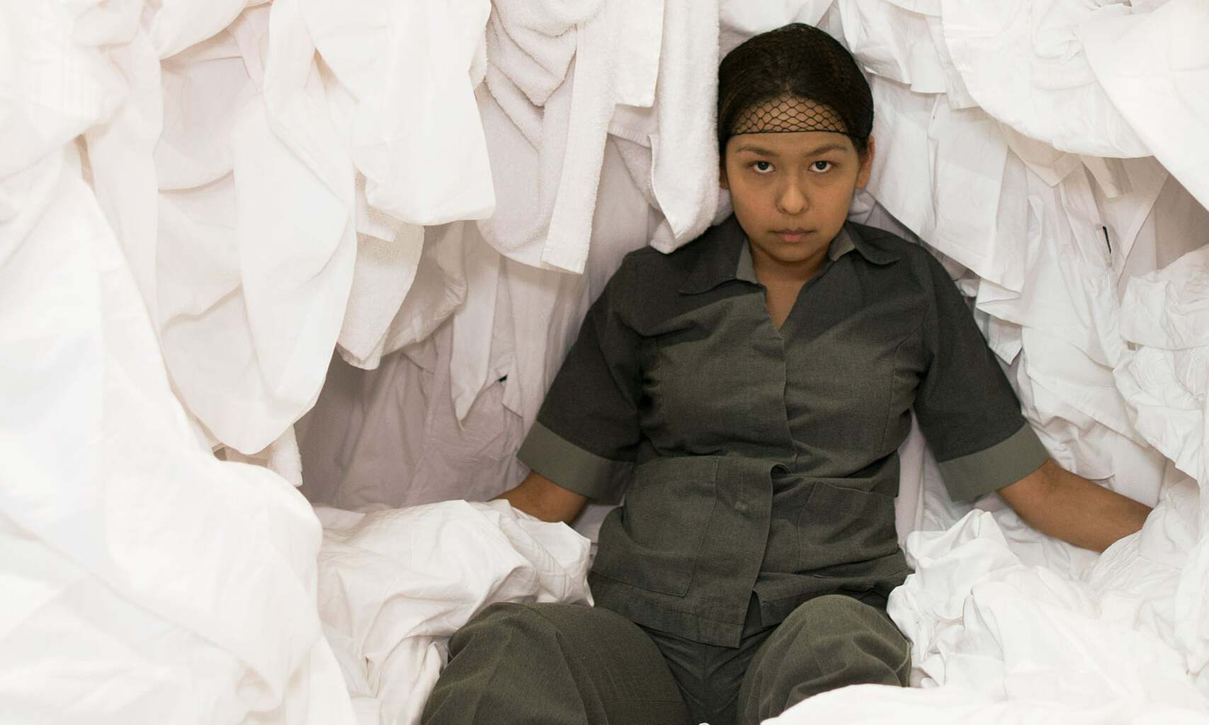 The Chambermaid: Review