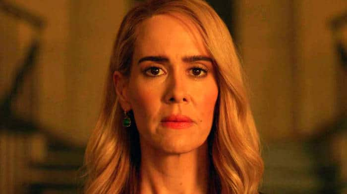 Sarah Paulson Not In American Horror Story 84