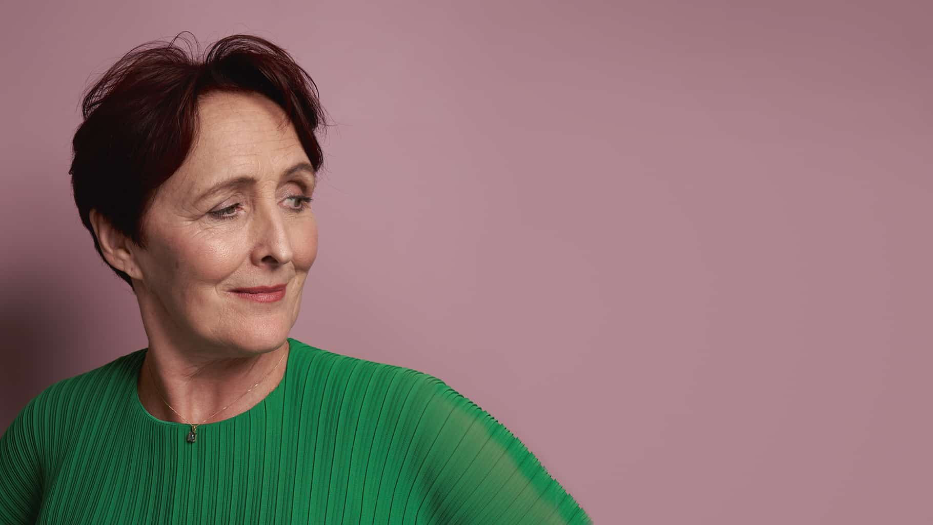 Fiona Shaw Joins The Enola Holmes Mysteries