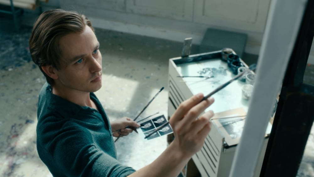 Never Look Away: The BRWC Review