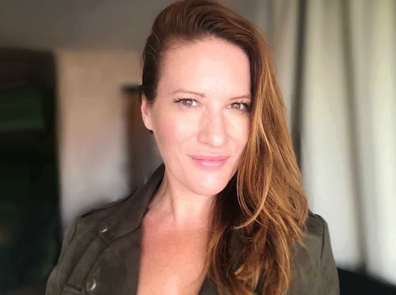 Interview: Award-Winning Visual Effects Producer, Rachel Wheeler