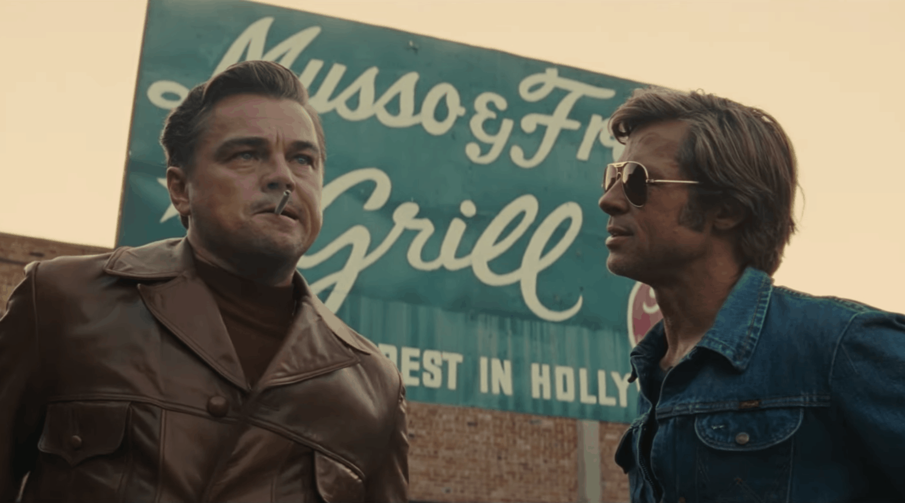 Once Upon A Time In Hollywood: The BRWC Review