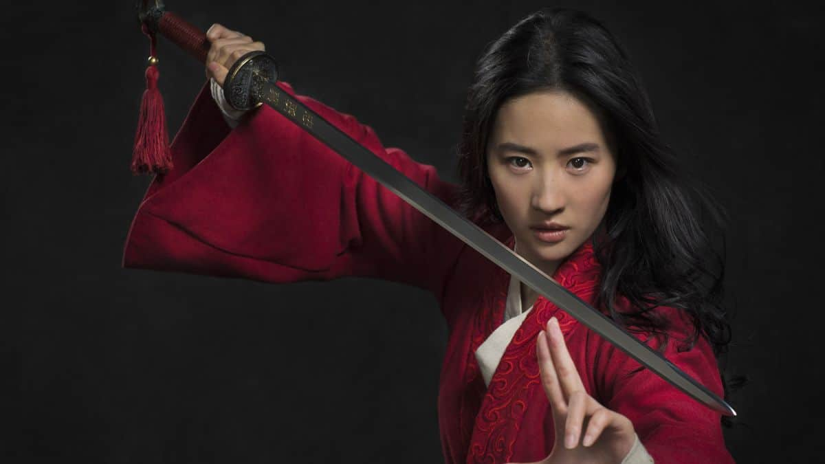 Mulan: Megan Williams' Trailer Talk
