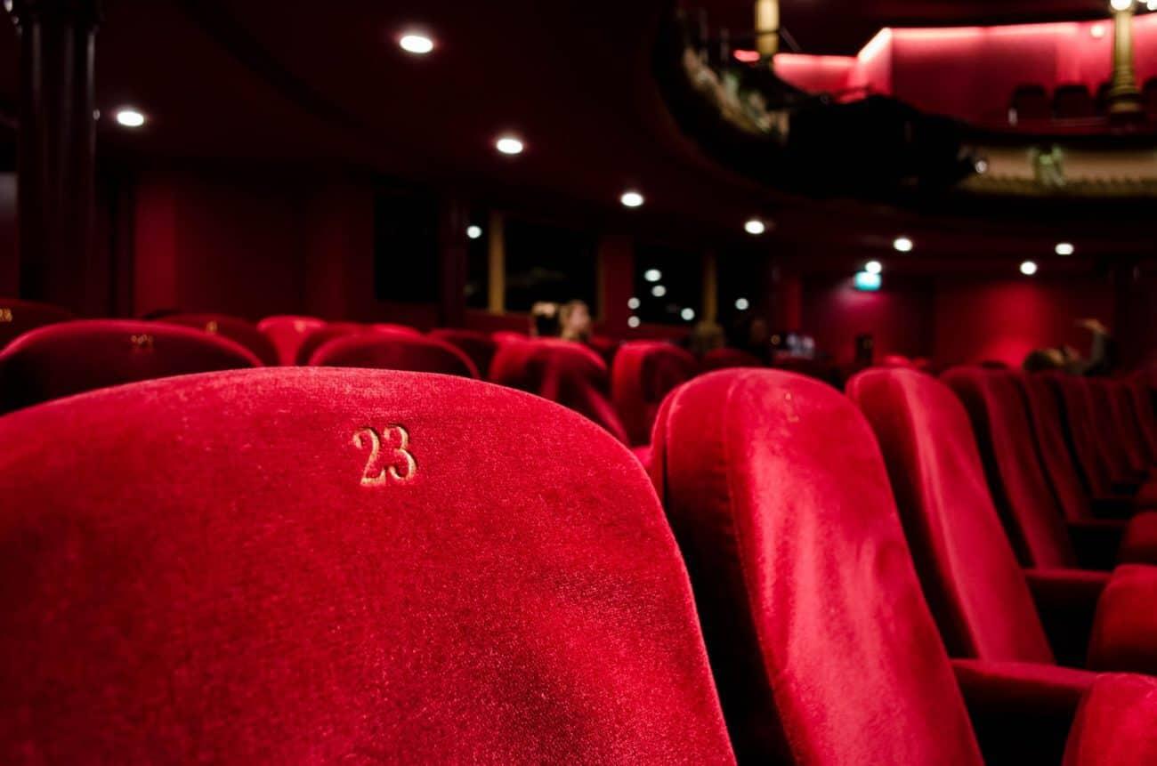Box Office Image Source: Unsplash
