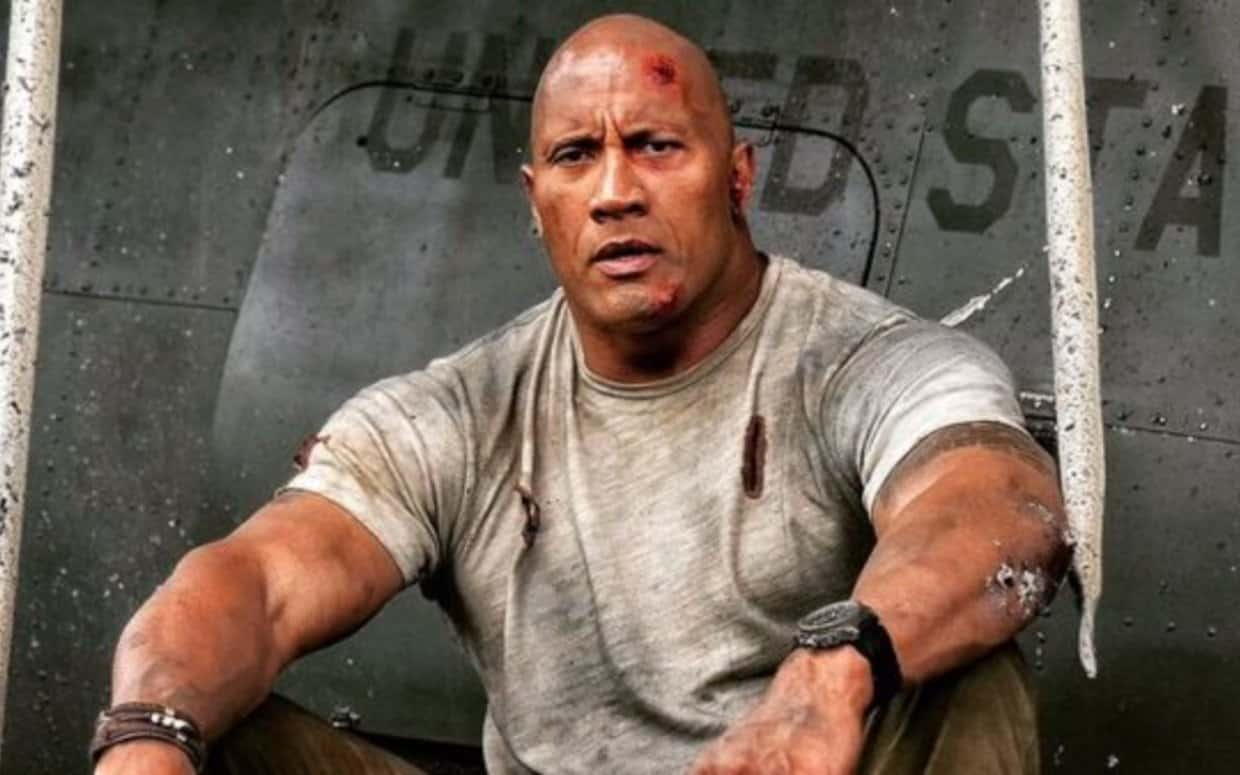 Dwayne Johnson: Idris Elba Would Be A Great Bond