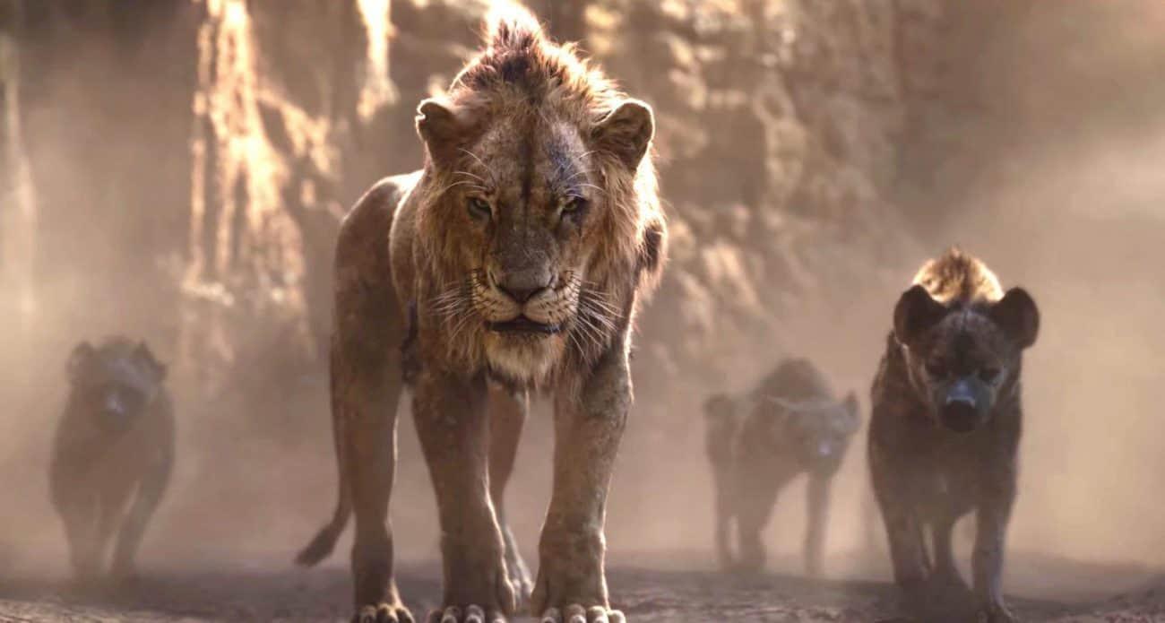 The Lion King: Megan's Take
