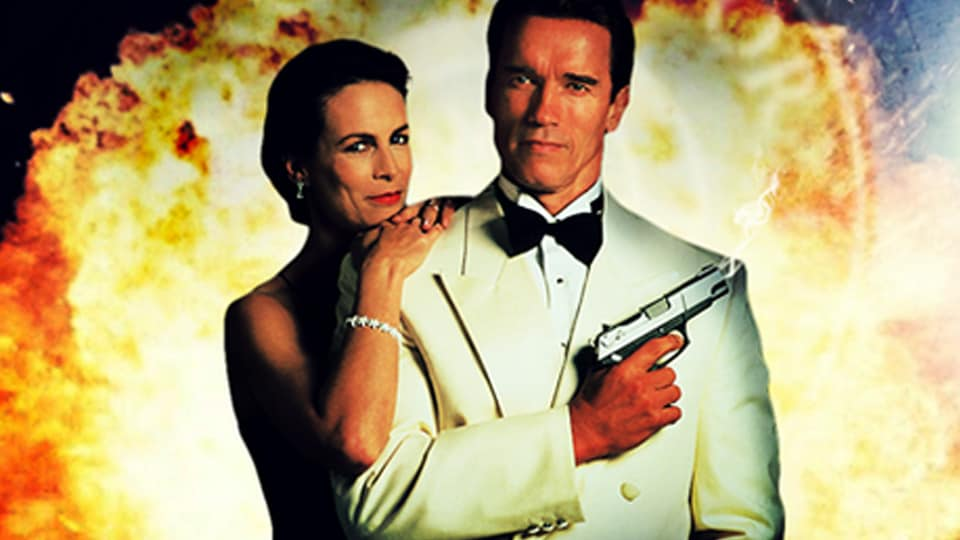 True Lies: The Last Of The Action Hero