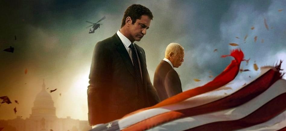 Angel Has Fallen: Trailer Talk