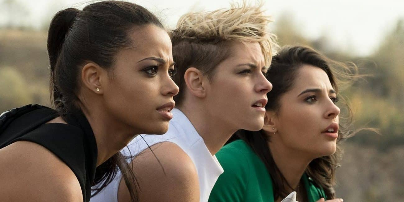 Charlie's Angels (2019): Trailer Talk