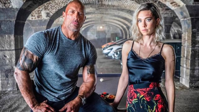 Hobbs & Shaw: The BRWC Review