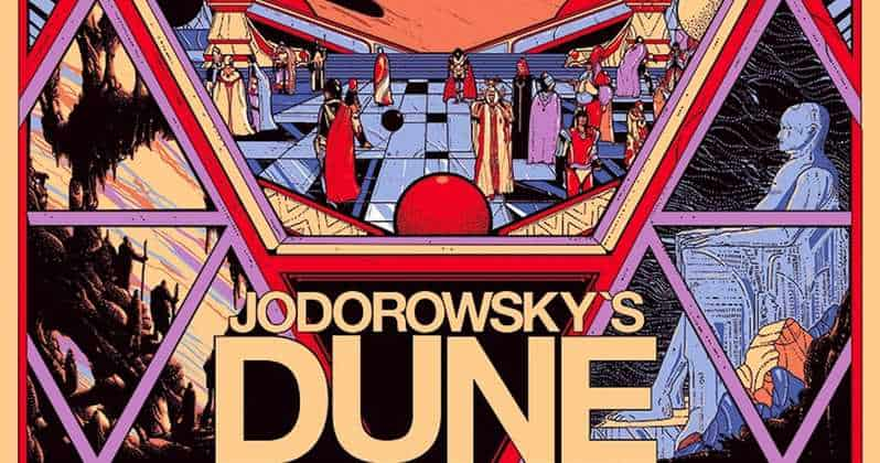 Dune Wars: Can Denis Villeneuve Take Star Wars' Holiday Crown?