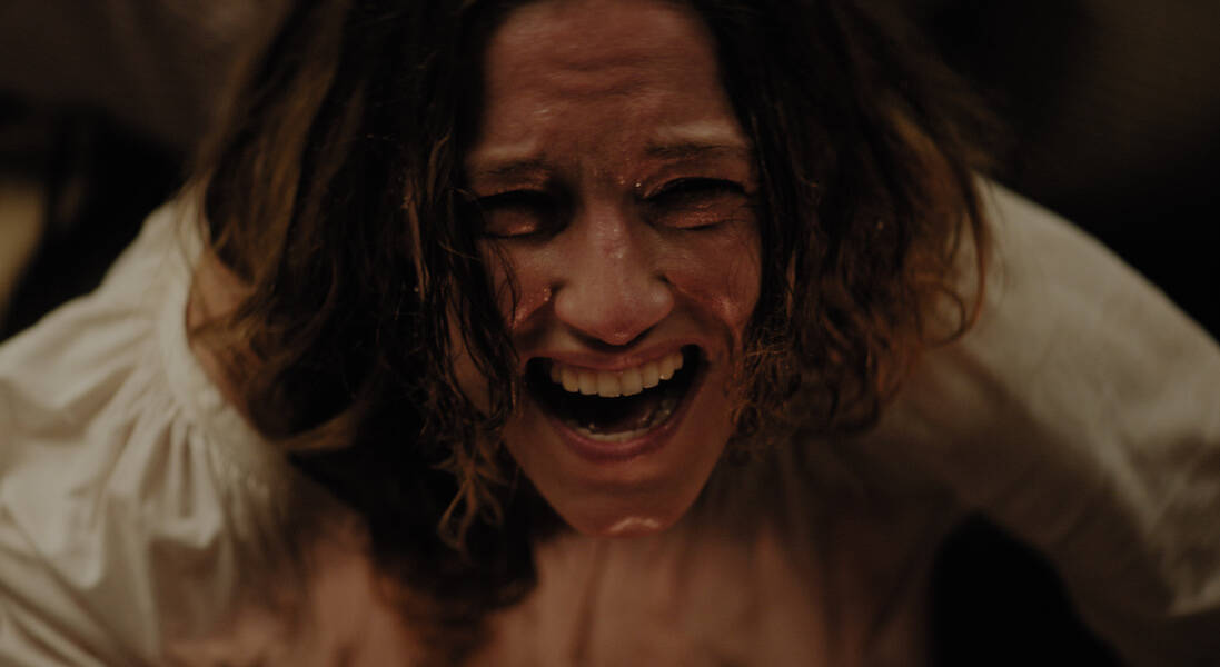 The Wind: BRWC Frightfest Review