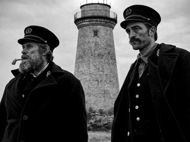 The Lighthouse: Trailer Talk