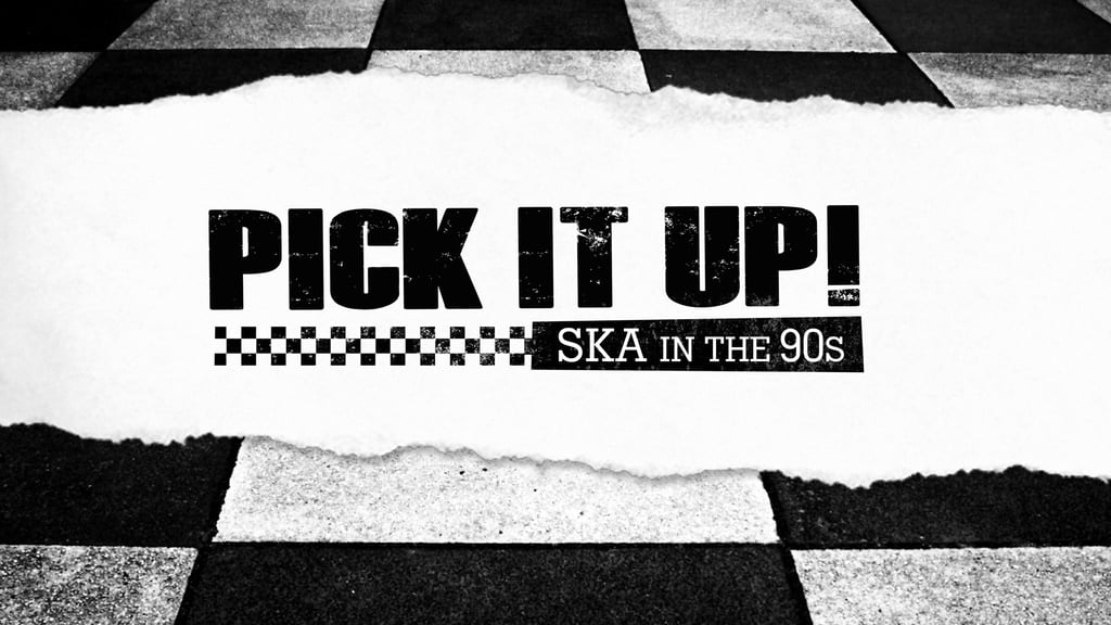 Pick It Up! Ska In The 90s: BRWC Raindance Review
