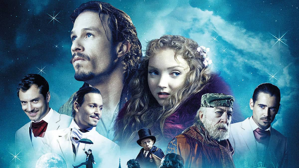 The Imaginarium Of Dr Parnassus: 10 Years On