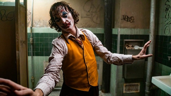 Joker: The BRWC Review