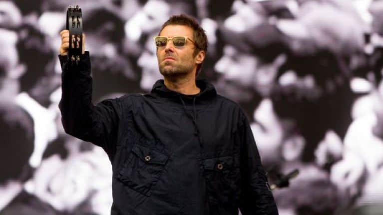 Liam Gallagher: As It Was - The BRWC Review