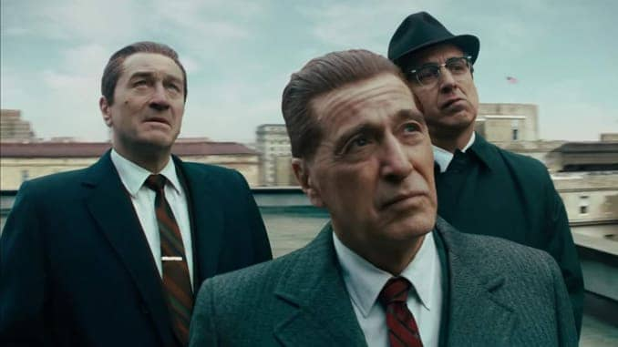 The Irishman: Another Look