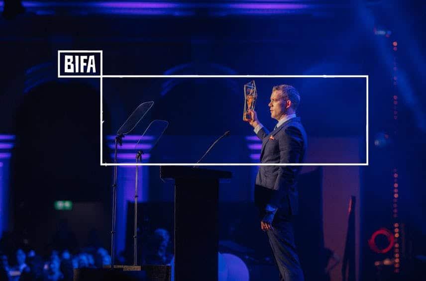 BIFAs | Craft Winners 2019