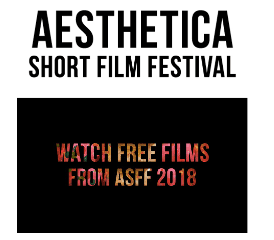 ASFF: Aesthetica Short Film Festival 2019