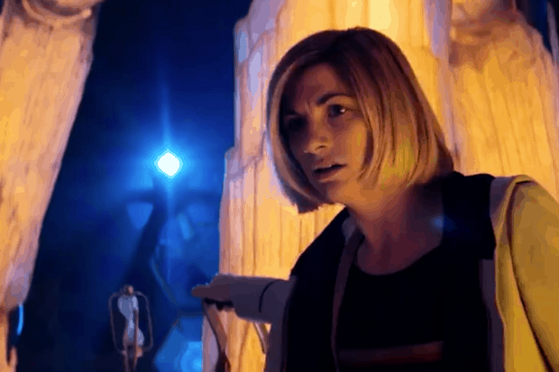 Doctor Who Series 12: Trailer Talk