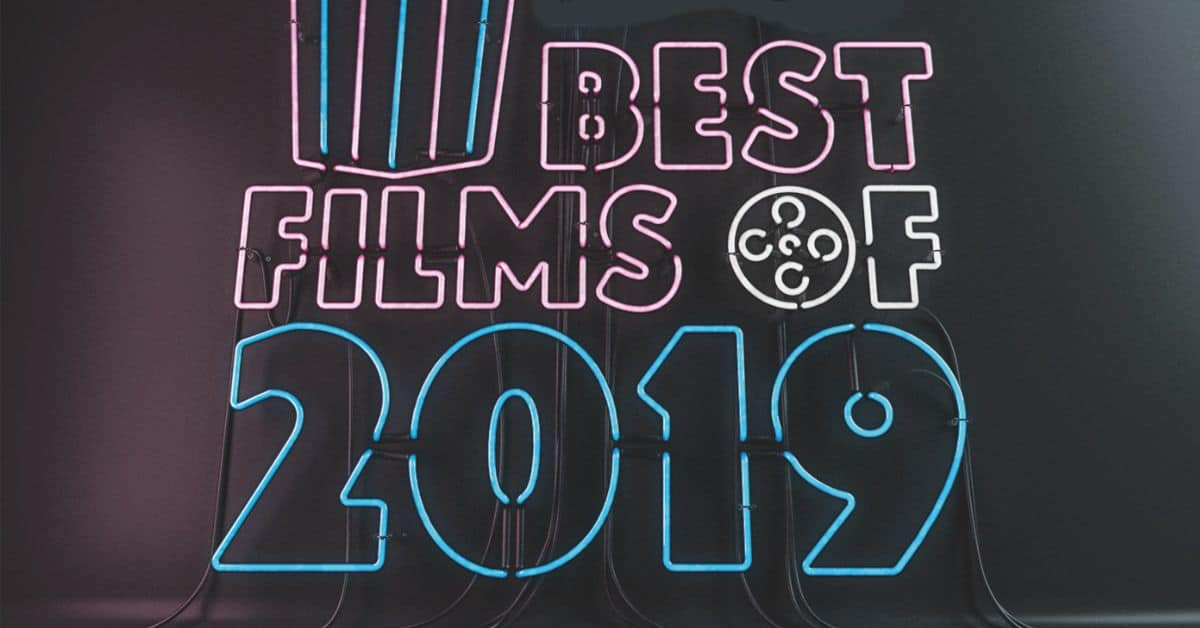 Naseem's BRWC Best Films Of 2019
