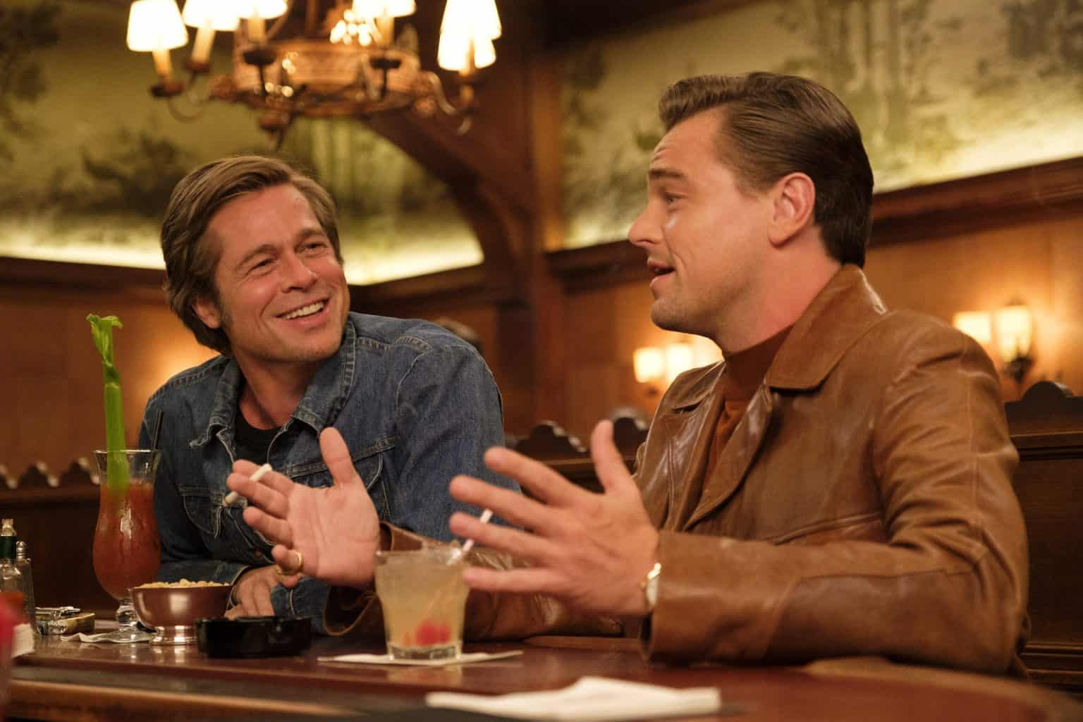 Once Upon A Time… In Hollywood Rises To The Top