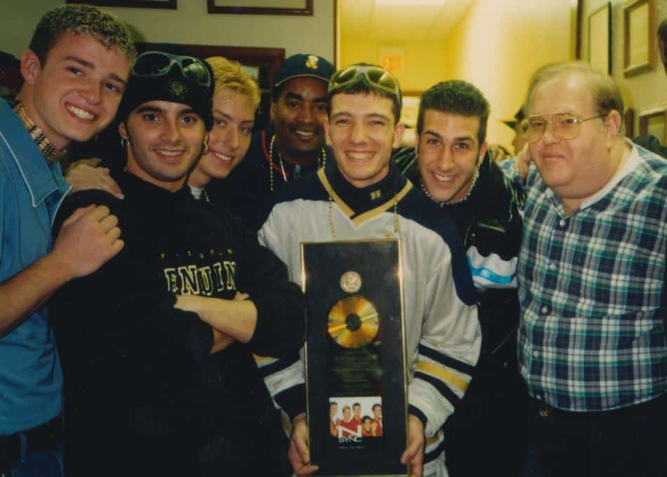 The Boy Band Con: The Lou Pearlman Story - Review