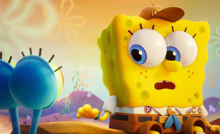 The Spongebob Movie: Sponge On The Run - Trailer Talk