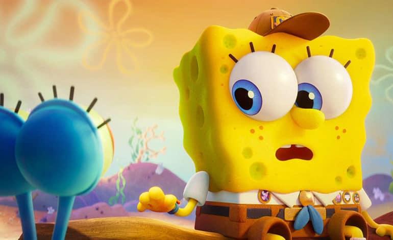 The Spongebob Movie: Sponge On The Run - Trailer Talk