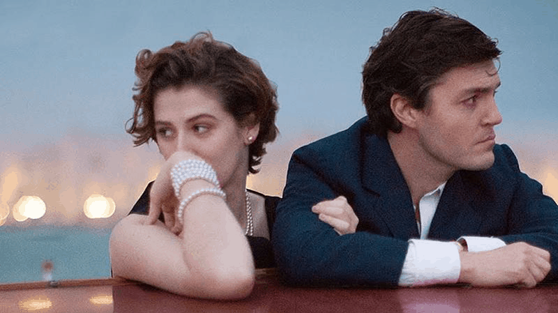 The Souvenir Leads London Critics Nominations