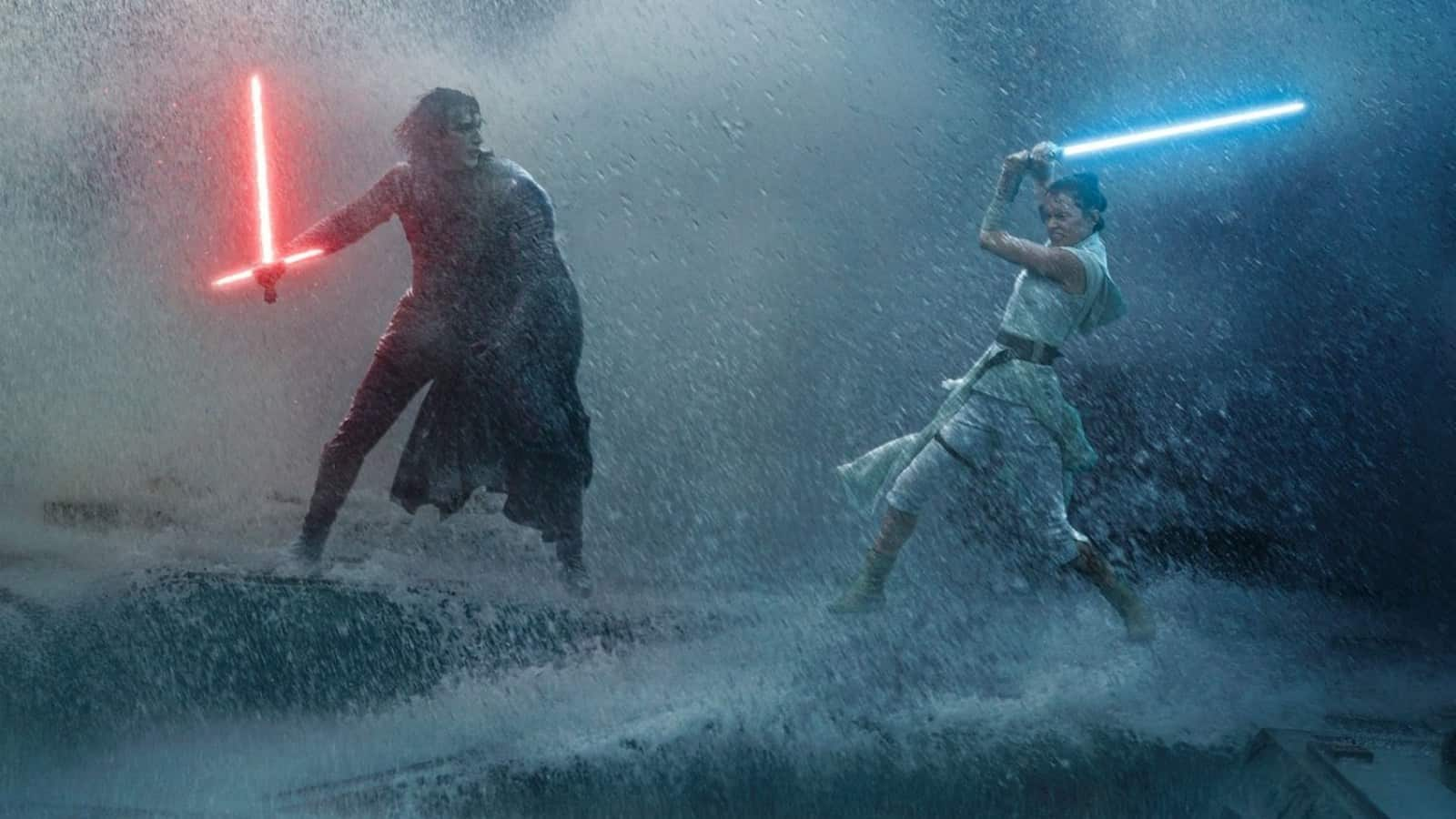 Star Wars: The Rise Of Skywalker - The BRWC Review