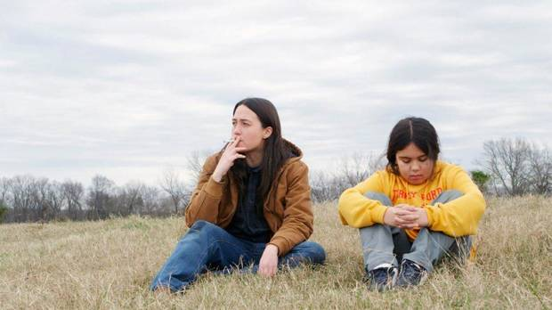 Erica Tremblay's short drama Little Chief,