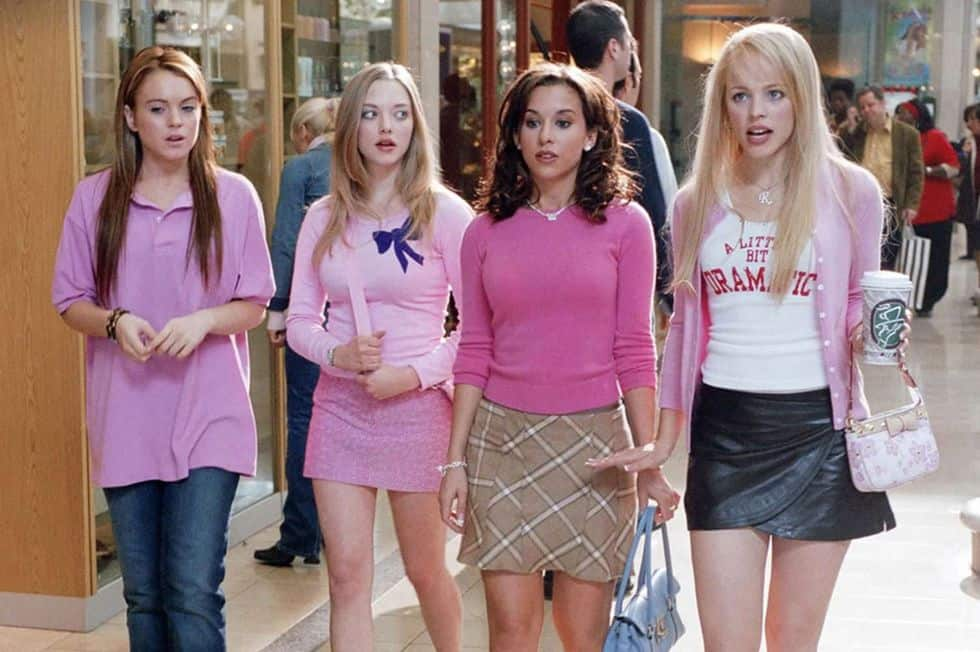 Kung-Fu, Mean Girls, Del Toro: Weekly Round Up