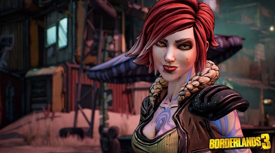 Borderlands, The Saint, Esther: Weekly Round Up