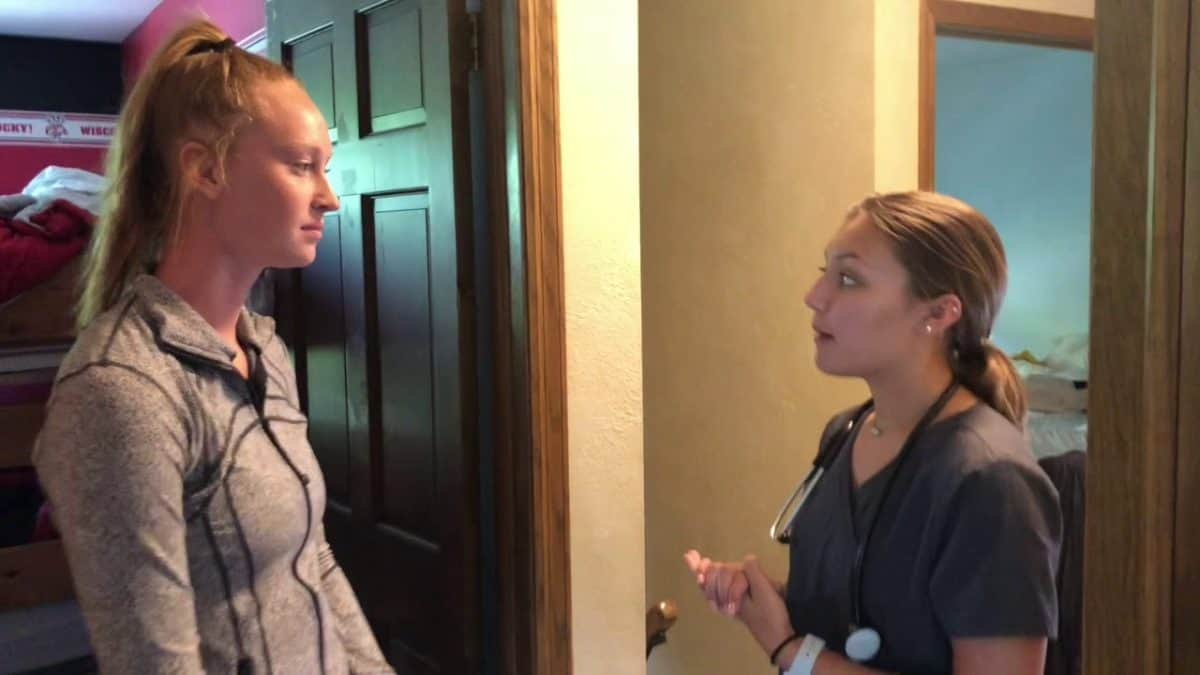 Zombiosis: Final Girls Berlin Review