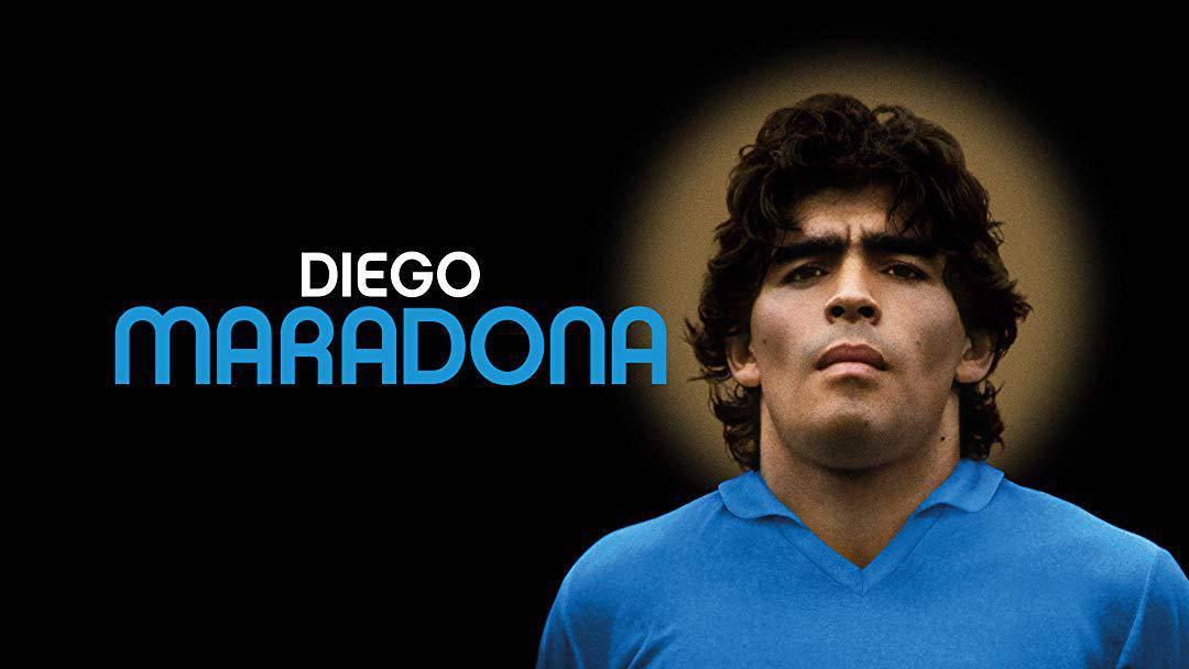 Diego Maradona: The BRWC Review