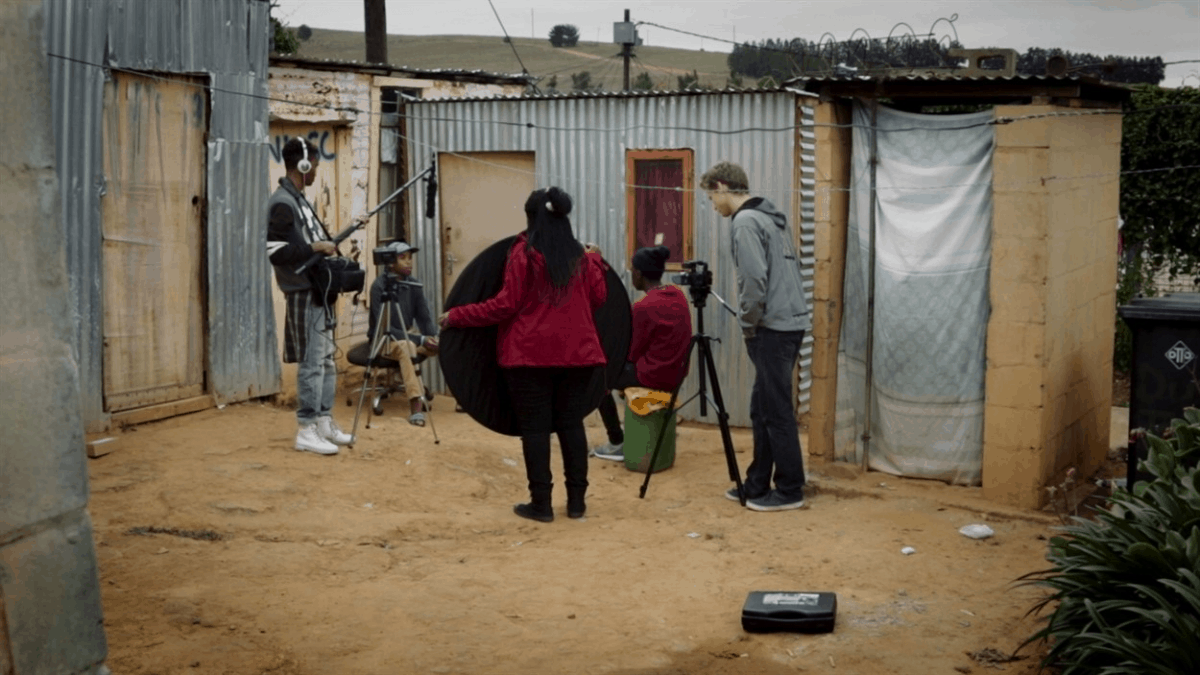 Film School Africa: Review