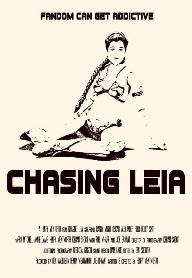 Chasing Leia: Short Film Review