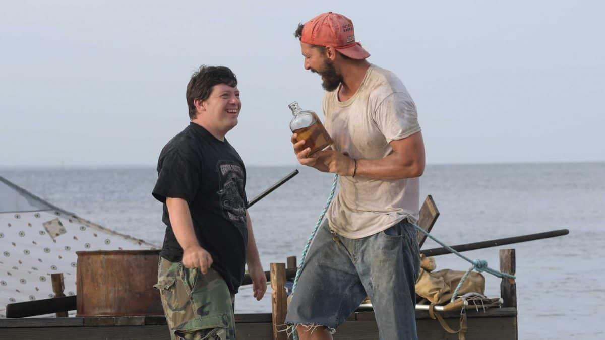 The Peanut Butter Falcon: The BRWC Review