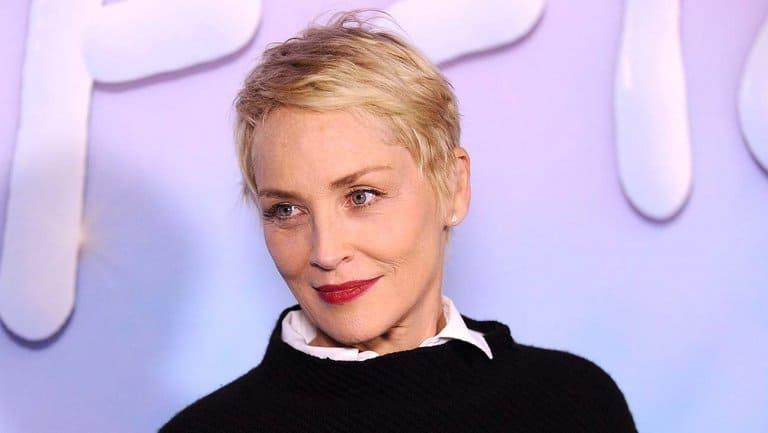 Sharon Stone To Host 20th Laureus Awards