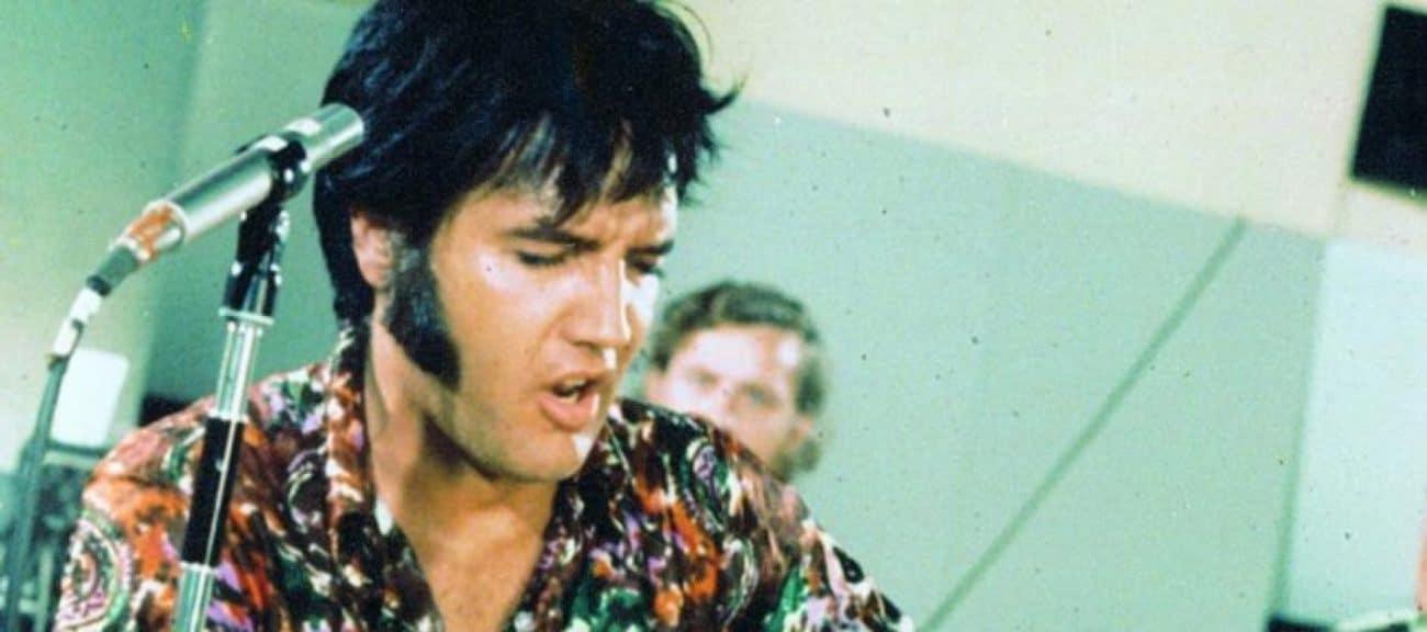 Elvis - That's The Way It Is: