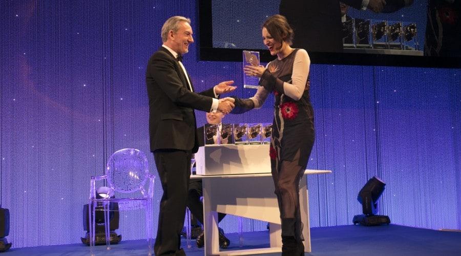 The RTS Awards Livestream