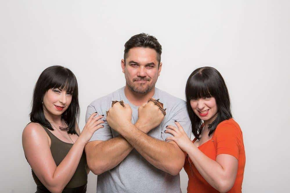 VENDETTA: The Soska Sisters Interview