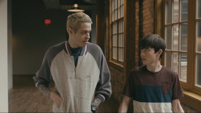Big Time Adolescence: The BRWC Review