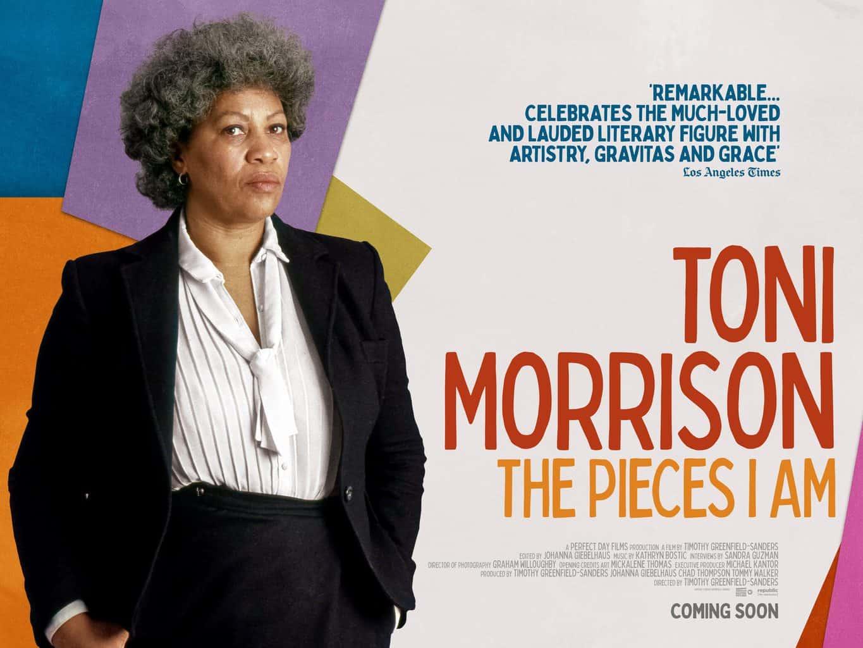 Toni Morrison: The Pieces I Am - The BRWC Review