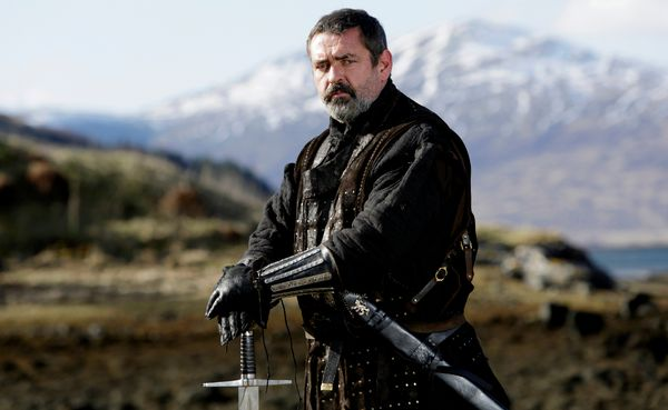 Robert The Bruce: Review