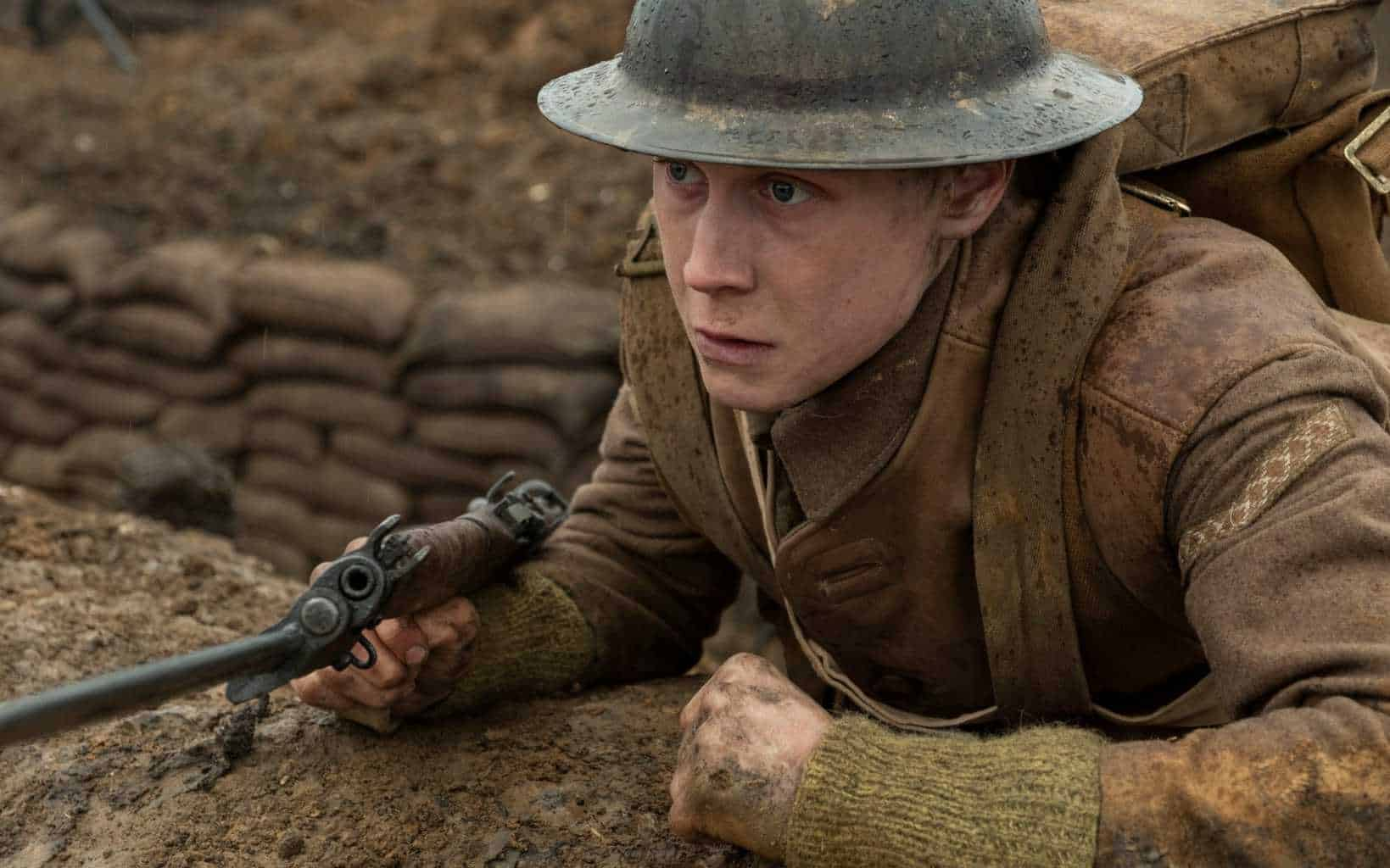 1917 Makes Triumphant Return