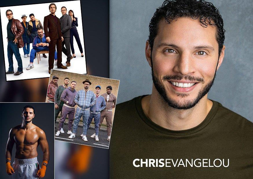 Chris Evangelou